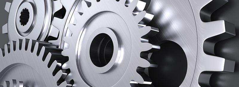 Mechanika przemysłowa